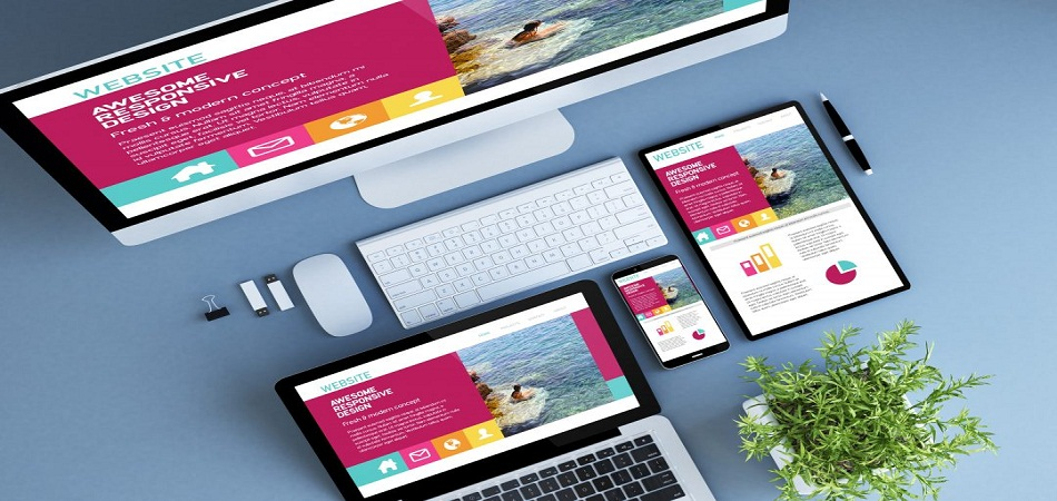 Web design : un secteur ayant le vent en poupe